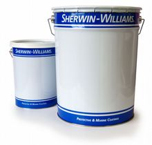 Sherwin Williams Kem-Kromik 255 - Formerly Leighs M255 - Standard Colours